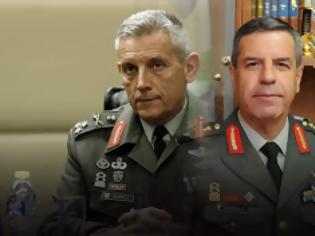 Φωτογραφία για ΚΥΣΕΑ: Αυτή είναι η νέα ηγεσία των Ενόπλων Δυνάμεων
