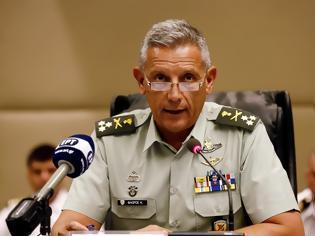Φωτογραφία για Ποιος είναι ο νέος Αρχηγός ΓΕΕΘΑ Κωνσταντίνος Φλώρος