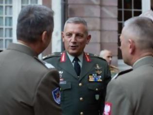 Φωτογραφία για Κωνσταντίνος Φλώρος, ο νέος αρχηγός ΓΕΕΘΑ