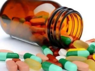 Φωτογραφία για Σοβαρές ελλείψεις φαρμάκων