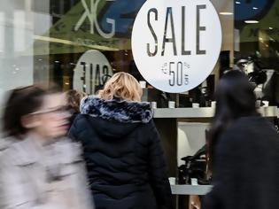 Φωτογραφία για Χειμερινές εκπτώσεις: Ανοιχτά τα μαγαζιά την Κυριακή