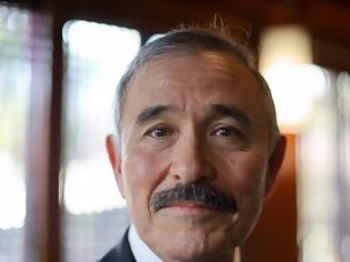 Φωτογραφία για Νότια Κορέα: Το πολυσυζητημένο μουστάκι του Αμερικανού πρέσβη