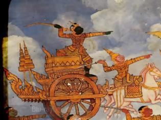 Φωτογραφία για Υπήρχαν Ιπτάμενες Μηχανές Στην Αρχαιότητα;