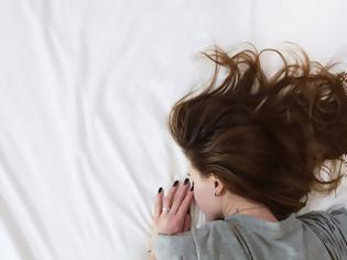 Φωτογραφία για Από τι καθορίζεται πόσο ύπνο χρειάζεται ο καθένας