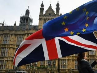 Φωτογραφία για Το Λονδίνο δεν θα απελάσει αυτομάτως τους Ευρωπαίους υπηκόους μετά το Brexit