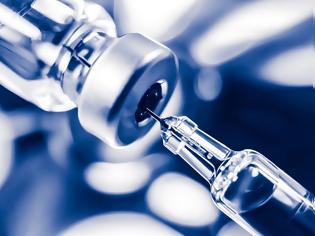 Φωτογραφία για Γιατί πονάει το χέρι σας μετά από το αντιγριπικό εμβόλιο;