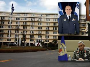 Φωτογραφία για Στο Πεντάγωνο ο Στρατηγός Φλώρος. Ξεκινάει η συνεδρίαση του ΣΑΓΕ