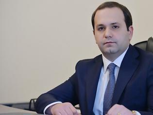 Φωτογραφία για Αρμενία: Νεκρός ο πρώην επικεφαλής των μυστικών υπηρεσιών