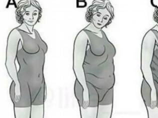Φωτογραφία για Τέσσερις λόγοι που δεν μπορείτε να χάσετε λίπος στην κοιλιά