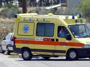 Φωτογραφία για Έκτακτο: Πτώμα βρέθηκε σε σιδηροδρομμικές γραμμές στη Θεσσαλονίκη