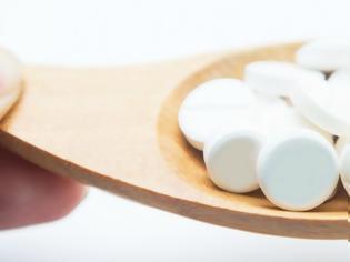 Φωτογραφία για Προσοχή: Αυτό είναι το φάρμακο που δε πρέπει να λαμβάνετε αν είστε υγιής