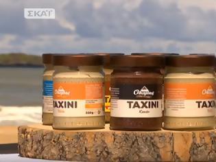 Φωτογραφία για Το ταχίνι είναι μία πολύ σπουδαία τροφή με πολλά οφέλη για την υγεία μας.