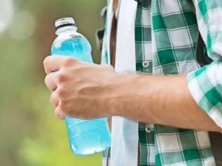 Φωτογραφία για Δείτε τι προκαλούν στο σώμα τα ενεργειακά ποτά