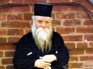 Φωτογραφία για Ο π. Ευμένιος εκπληρώνει την τελευταία επιθυμία ετοιμοθάνατου χωρίς να τον ενημερώσουν!
