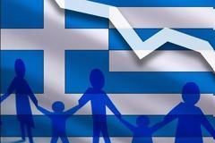 ΤΡΟΜΑΚΤΙΚΑ ΣΤΟΙΧΕΙΑ: Η Ελλάδα πεθαίνει – Τεράστια δημογραφική συρρίκνωση τα επόμενα χρόνια…