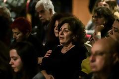Μάγδα Φύσσα για υποψηφιότητα ΠτΔ: Τα ΜΜΕ δεν έδειξαν τον ίδιο ζήλο για τη δίκη