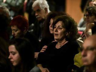 Φωτογραφία για Μάγδα Φύσσα για υποψηφιότητα ΠτΔ: Τα ΜΜΕ δεν έδειξαν τον ίδιο ζήλο για τη δίκη