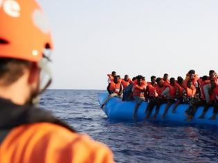 Φωτογραφία για Γερμανικός Τύπος για το μεταναστευτικό στην Ελλάδα: «Ξανά ένα 2015;»