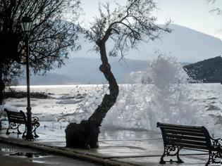 Φωτογραφία για Rex Block: Το σπάνιο μετεωρολογικό φαινόμενο που έρχεται στην Ευρώπη