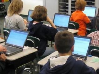 Φωτογραφία για Περισσότερα από 400 σχολεία αποκτούν κάθε εβδομάδα ταχύτερο internet