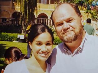 Φωτογραφία για Καταπέλτης ο πατέρας της Μέγκαν Μαρκλ: Αυτό δεν είναι το κορίτσι που μεγάλωσα