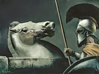 Φωτογραφία για Το τέλος της αρχαίας Ελλάδας. Η παρακμή των εμφυλίων που έφερε την πτώση