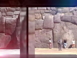 Φωτογραφία για Υπηρξε «Μαγική» Τεχνολογία Στον Πλανήτη Μας ; Τείχος Σακσαϋουαμάν, Αρχαία Αίγυπτος Ευρήματα