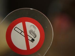 Φωτογραφία για Το πρώτο πρόστιμο σε «Λέσχη Καπνιστών»