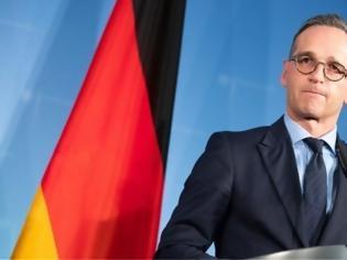 Φωτογραφία για Γερμανός ΥΠΕΞ: Επόμενος στόχος να φέρουμε μαζί τις λιβυκές αντίπαλες πλευρές