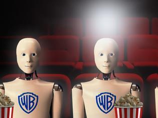 Φωτογραφία για Η Warner Bros. θα χρησιμοποιήσει τεχνητή νοημοσύνη