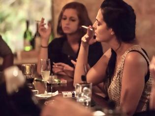 Φωτογραφία για Ανοίγει η 1η λέσχη καπνιστών με έγκριση του Συμβούλιου Επικρατείας – Σε ποια περιοχή της Αθήνας θα βρίσκεται