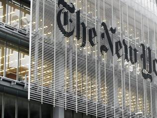 Φωτογραφία για New York Times: Η εφημερίδα αποκάλυψε ποια πρόσωπα στηρίζει για το χρίσμα των Δημοκρατικών