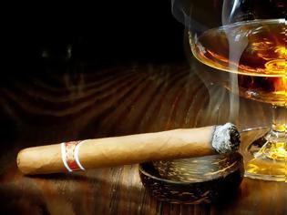 Φωτογραφία για «Έπεσε» το πρώτο πρόστιμο 2.000 ευρώ σε «λέσχη καπνιστών»