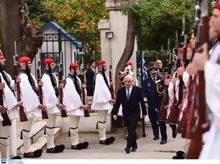 Φωτογραφία για Παυλόπουλος: Αν ανεχθούμε την αυθαιρεσία της Τουρκίας δημιουργείται ένα προηγούμενο εξαιρετικά επικίνδυνο - Ελληνοτουρκικά