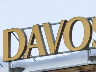 Φωτογραφία για Ελβετία: «Φρούριο» το Νταβός για την ασφάλεια του Τραμπ