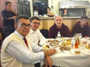 Φωτογραφία για ΑΡΧΟΝΤΟΧΩΡΙ: Ο Σύλλογος Η ΖΑΒΙΤΣΑ έκοψε την πίτα - Παρών και ο Δήμαρχος Γιάννης Τριανταφυλλάκης
