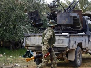 Φωτογραφία για Λιβύη: Εύθραυστη η συμφωνία του Βερολίνου - Ξεκίνησε «πόλεμος» προπαγάνδας