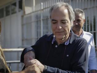Φωτογραφία για Δημήτρης Κουφοντίνας: Νέο «όχι» για άδεια από τους δικαστές του Βόλου