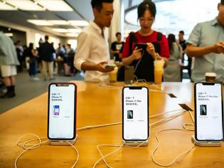 Φωτογραφία για Το iPhone 11/11 Pro αντιπροσώπευσε τα 2/3 των πωλήσεων του iPhone στα τέλη του 2019