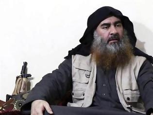 Φωτογραφία για Ποιος είναι ο νέος αρχηγός του Ισλαμικού Κράτους - Από τους πλέον καταζητούμενους τρομοκράτες των ΗΠΑ