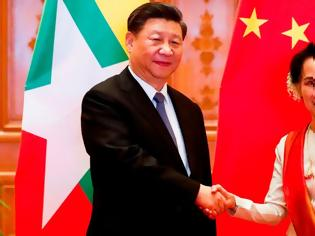 Φωτογραφία για To Facebook μετέφρασε το ονοματεπώνυμο του Σι Τζινπινγκ σε «κύριος Απόπατος»