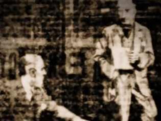 Φωτογραφία για Το σκελετωμένο φάντασμα ενός πύργου στην Αγγλία, το 1930 (Μέρος Β')…