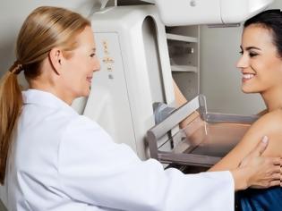 Φωτογραφία για Στον αέρα οι δωρεάν μαστογραφίες Κικίλια σε όλες τις γυναίκες! Γιατί δεν μπορεί να εφαρμοσθεί