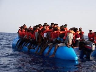 Φωτογραφία για Προσφυγικό: Πάνω από 1.000 μετανάστες πέρασαν σε λιγότερο από ένα μήνα στα νησιά