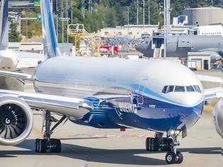 Φωτογραφία για Boeing: Την Πέμπτη η παρθενική πτήση του νέου αεροσκάφους μεγάλων αποστάσεων