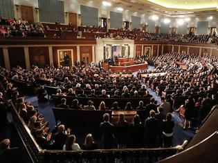Φωτογραφία για «Όχι» από τη Γερουσία στους Δημοκρατικούς για την παράδοση αποδείξεων στη δίκη του Τραμπ