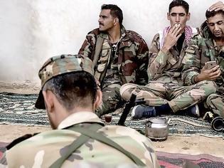 Φωτογραφία για Λιβύη: Πόσα πληρώνει ο Ερντογάν τους Σύρους μισθοφόρους που στέλνει στην Τρίπολη