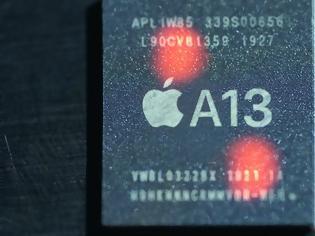 Φωτογραφία για Η επιτυχία του iPhone 11 ωθεί την Apple να αυξήσει την παραγωγή του επεξεργαστή A13