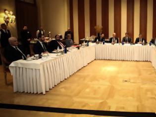 Φωτογραφία για Big 4: Τι ειπώθηκε και τι αποφασίστηκε στην μεγάλη συνάντηση με ΓΓΑ και FIFA-UEFA