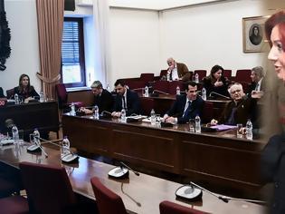 Φωτογραφία για Ράικου στην προανακριτική για Novartis: Ο Παπαγγελόπουλος με τις ενέργειές του ήθελε κατάλυση της Δημοκρατίας